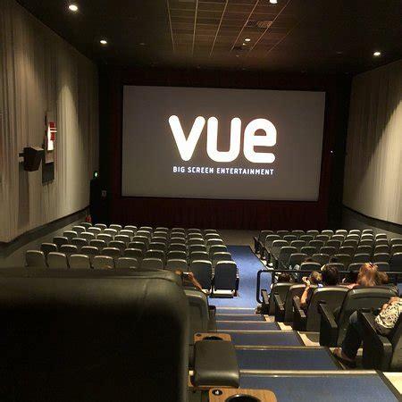 vue cinemas london