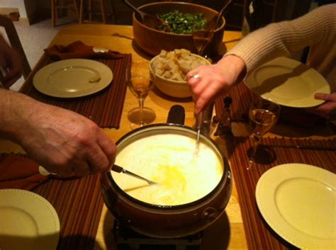 best cheese fondue pot best cheese fondue huffpost