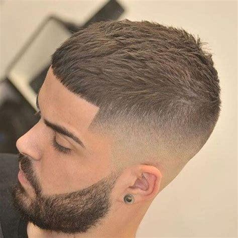 corte de cabelo masculino na moda  bar metrosexual