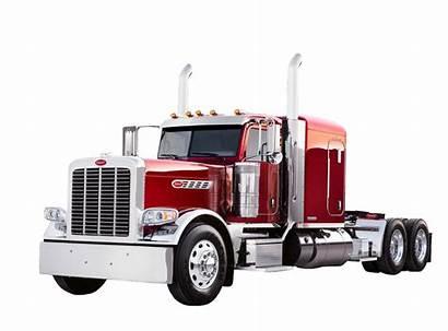 Truck Peterbilt Parts Wheeler Silhouette Aftermarket Heavy