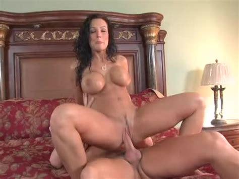Lisa Ann In Hardcore Milf Sex Milf Porn