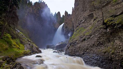 top  cheap hotels  yellowstone national park