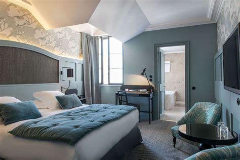 chambre hotel hotel d 39 aubusson 5 étoiles 6ème site officiel