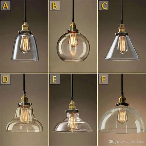 Chandelier Pendant Lights by Vintage Chandelier Diy Led Glass Pendant Light Pendant