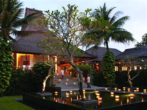 Maya Ubud Resort And Spa Accommodation Bali