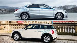 Car2go Flughafen München : fusion von drivenow und car2go carsharing news ~ Orissabook.com Haus und Dekorationen