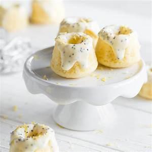 Zitronenkuchen Mit Buttermilch Zitronenkuchen Mit Buttermilch