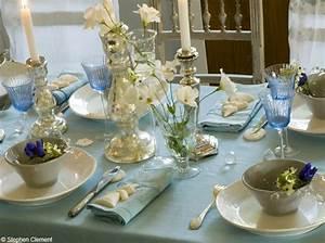 50 idees deco pour une table de mariage elle decoration With salle de bain design avec décoration anniversaire 60 ans de mariage