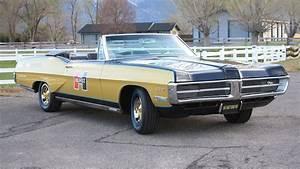 1967 Pontiac Hurst Grand Prix Convertible