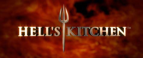 hells kitchen italia inizia il  aprile agrodolce