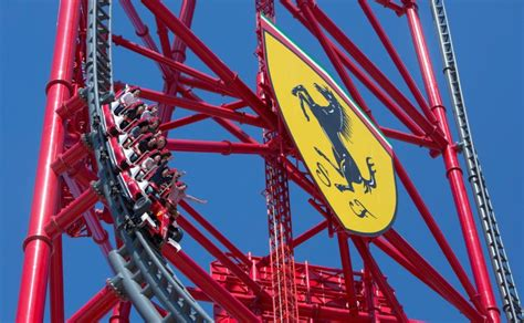 top  fastest roller coasters   world flavorverse
