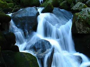 Most Beautiful Waterfalls In The World | Amazing Wallpapers