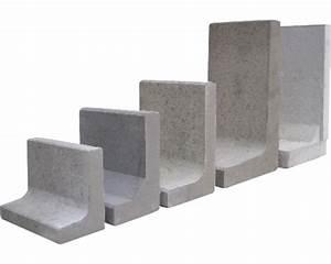 Beton Pigmente Hornbach : el ment en querre de 120x65x100x10 cm en b ton apparent ~ Michelbontemps.com Haus und Dekorationen