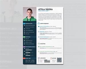 cv resume design by atty12 on deviantart With cv online design
