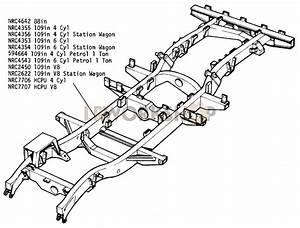Chassis Frame Assembly