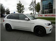 Purchase used 2012 BMW X5 M Series X5M 11,000 Miles