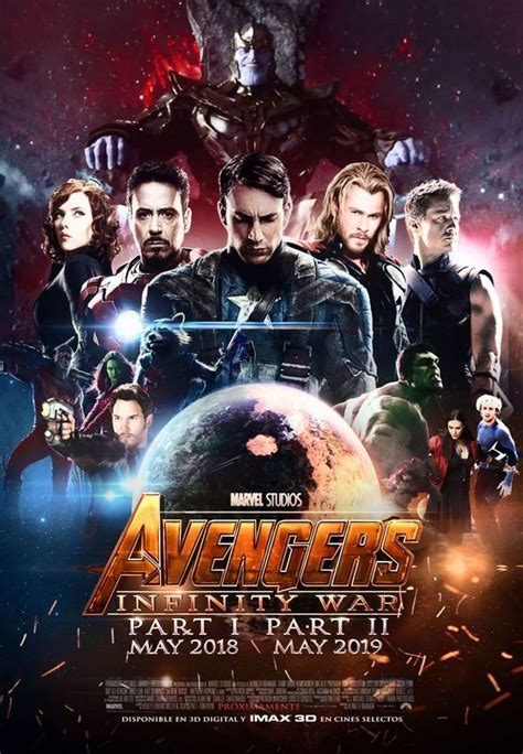 vizioneaza acum filmul avengers infinity war partea
