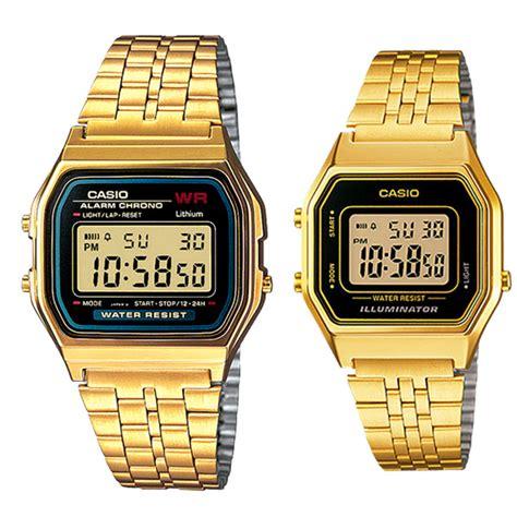 casio standard la680wga 1 casio gold a159wgea 1d la680wga 1d vintage digital