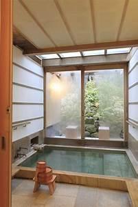 agreable decoration de jardin japonais 1 salle de bain With meuble salle de bain japonais