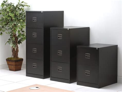 Office Drawer Cabinet by Trexus Filing Cabinet Steel Lockable 4 Drawer Radius Office