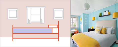 wall colors to make room look bigger 25 ways to make a small bedroom look bigger shutterfly