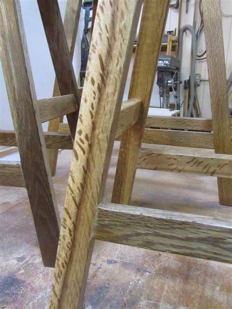 ammonia fumed stools  calisdad  lumberjockscom