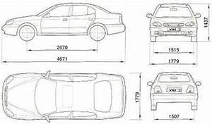 daewoo leganza bl2 service manual With daewoo engine specs