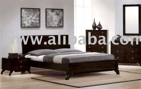meuble de chambre a coucher en bois meubles de chambre à coucher en bois caoutchouc bois