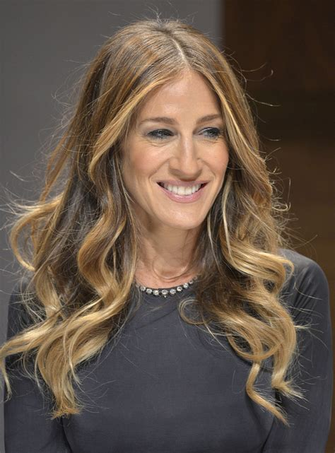 Sarah Jessica Parker 50th Birthday Why Shes So Important