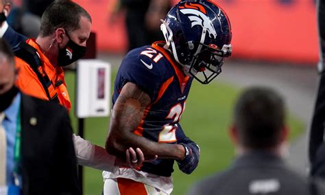 Denver Broncos news: A.J. Bouye might be placed on injured ...