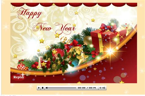 Best Online New Year Cards To Send This Year