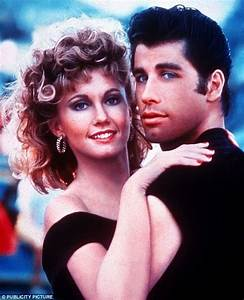 Grease - Sandy and Danny Tattoo | Under & Through My Skin ...