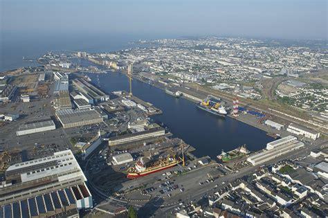 port nantes nazaire de nantes nazaire grand port maritime de nantes nazaire megaconstrucciones