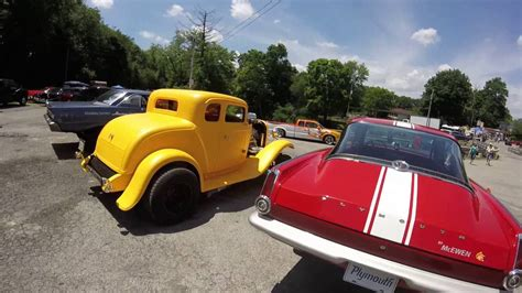 Car Parking Southton Cruise by Back To The 50 S Car Cruise Cascade Park New Castle Pa