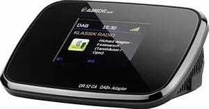 Dab Radio Kaufen Media Markt : dab radio adapter albrecht dr 52 ca dab ukw schwarz kaufen ~ Jslefanu.com Haus und Dekorationen