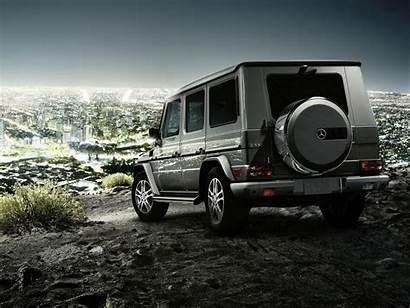 Mercedes Benz Class Wallpapers Gelandewagen Suv Desktop