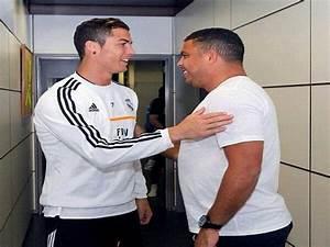 Ronaldo De Lima Names Leo Messi The Greatest Player Alive