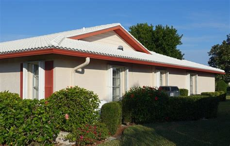 exterior and grounds inspection home inspection sarasota