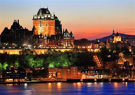 15 Toprated Tourist Attractions In Quebec Planetware