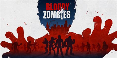 bloody zombies nintendo switch  software games nintendo