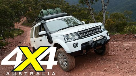 land rover australian land rover discovery tdv6 road test 4x4 australia