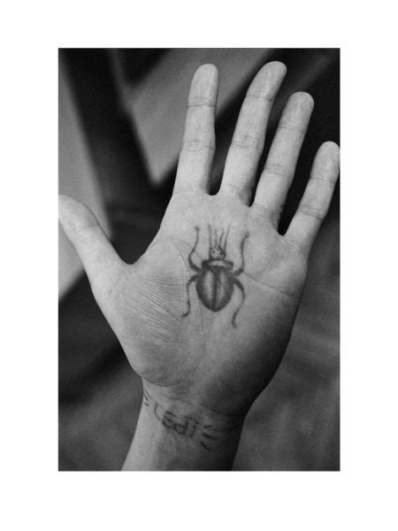 29+ Mind Blowing Beetle Tattoo Images, Pictures And Photos Ideas
