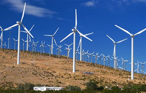Ветряные электростанции плюсы минусы и перспективы