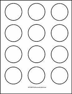 best photos of 85 inch circle template printable 1 inch With 1 inch circle template free