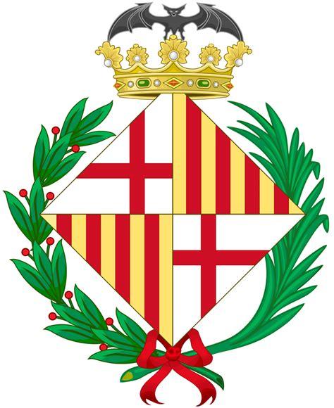 filecoat  arms  barcelona caironat  century