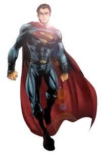 Henry Cavill Superman By Dziqker On Deviantart
