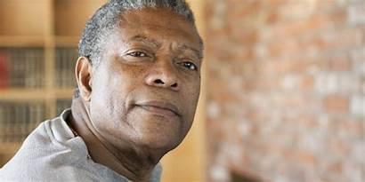 Person African American Alzheimer