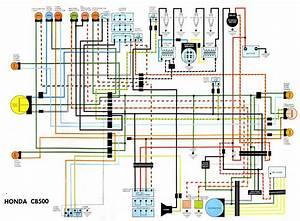 78 Honda Cb 125 Wiring Diagram   30 Wiring Diagram Images