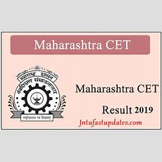 Mht Cet Results 2019  Maharashtra Cet Score Rank Card, Cutoff Marks, Merit Toppers List