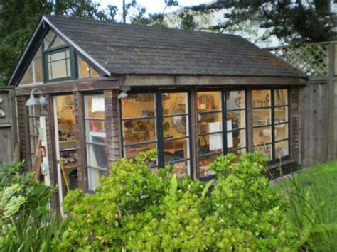 greenhouse shed ideas  pinterest outdoor greenhouse greenhouse shed combo